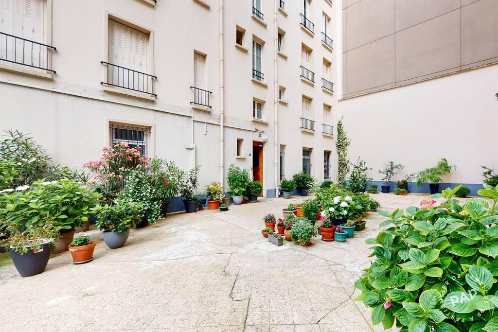 Appartement Paris 17E (75017) 435.000€