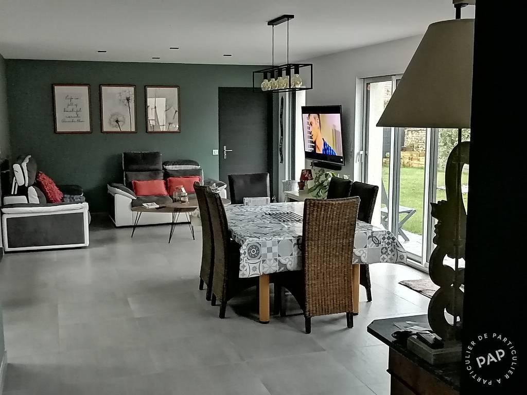 Maison Douvres-La-Délivrande (14440) 597.500€