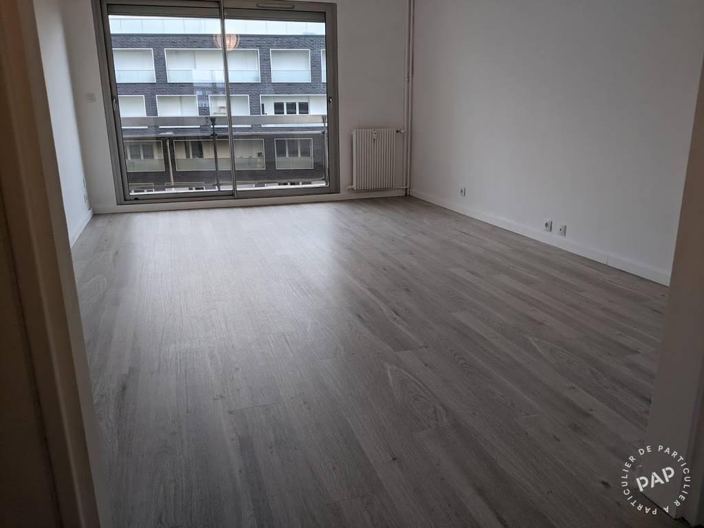 Appartement Rosny-Sous-Bois (93110) 268.000€