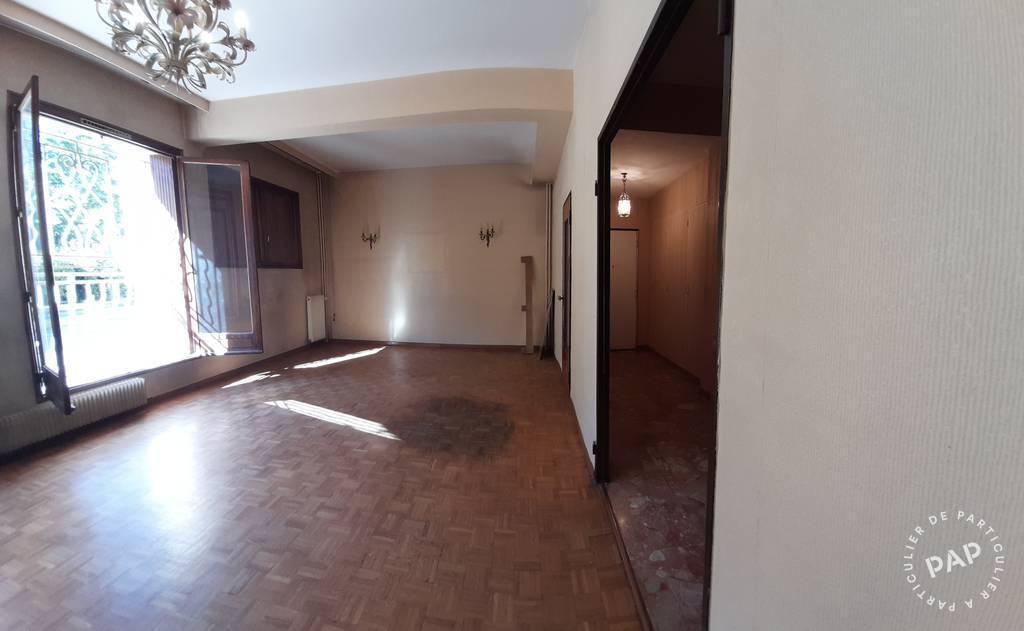 Appartement Marseille 4E 210.000€