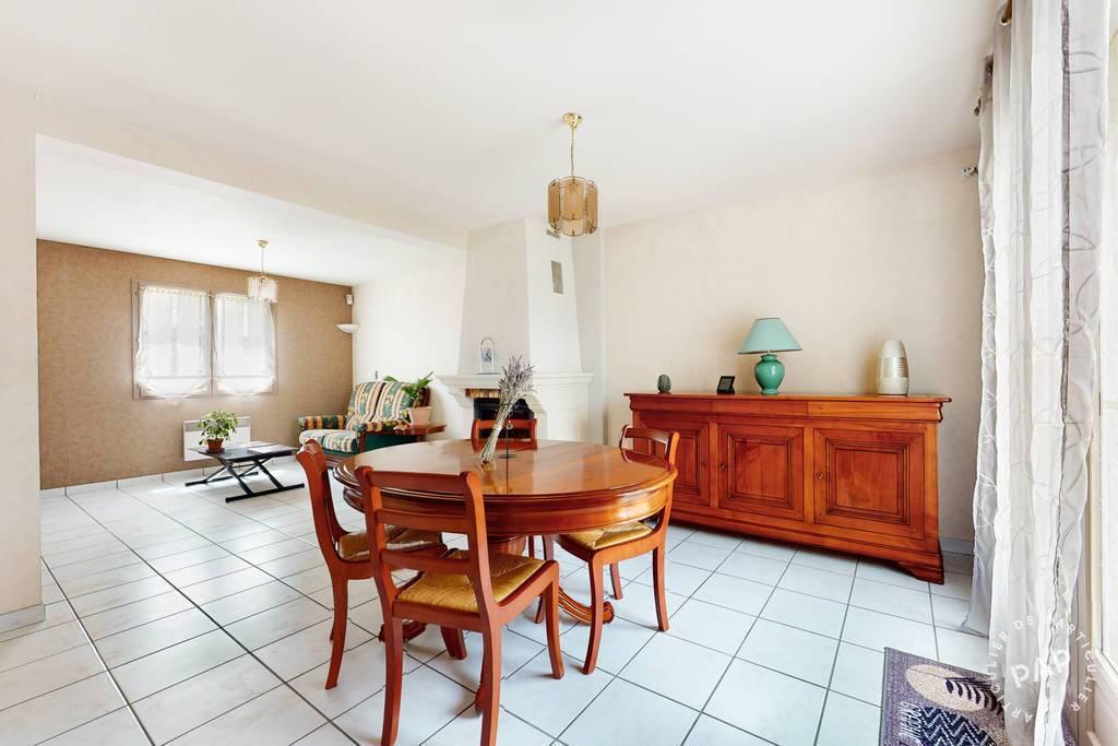 Maison Lagny-Sur-Marne (77400) 395.000€