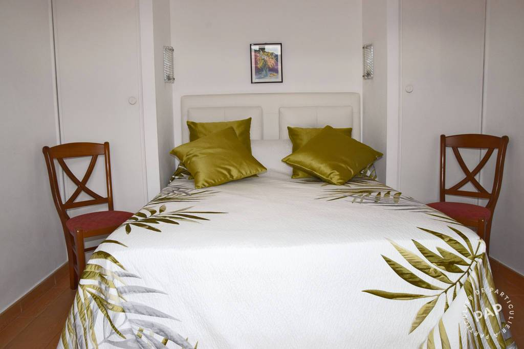 Appartement Les Issambres - Roquebrune-Sur-Argens 1.600€