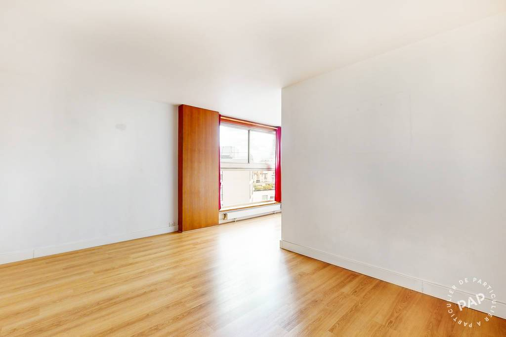 Appartement Paris 15E (75015) 450.000€