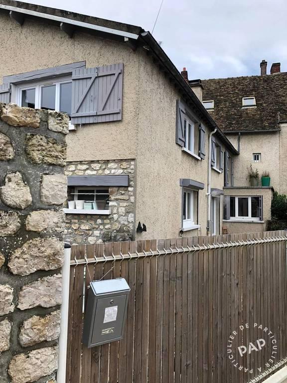 Maison Dammartin-En-Serve (78111) 350.000€