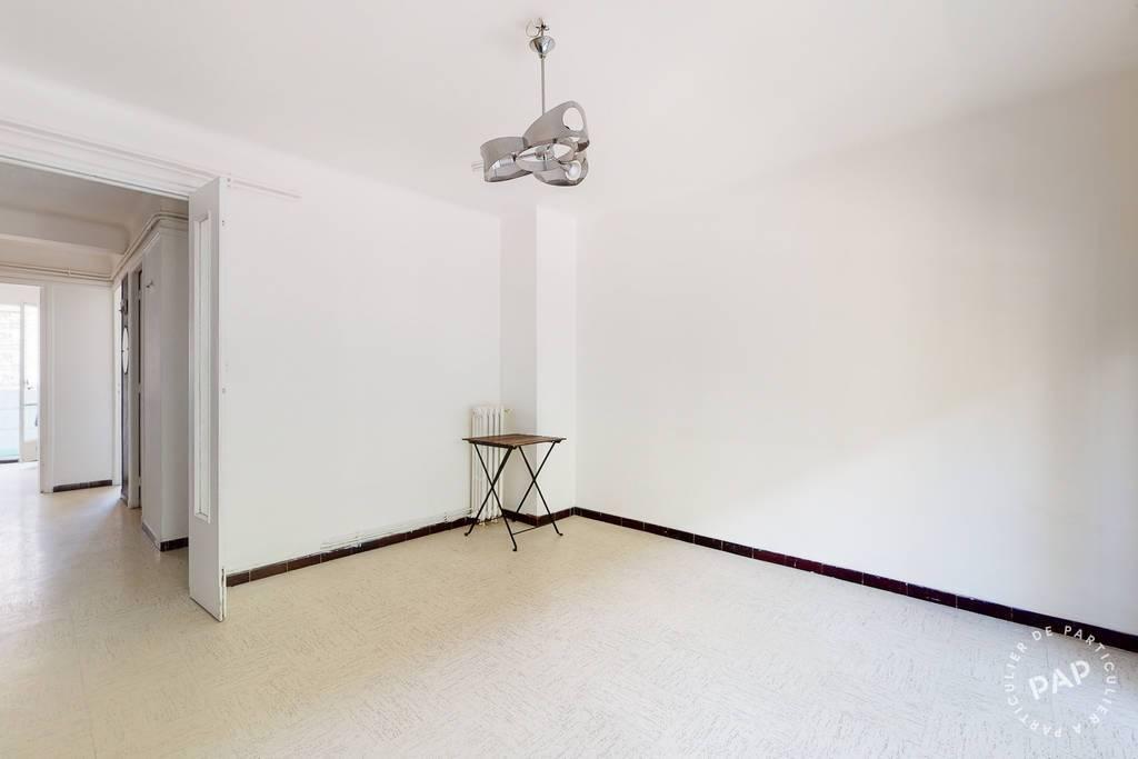 Appartement Chartreux / Longchamp - Marseille 4E (13004) 160.000€