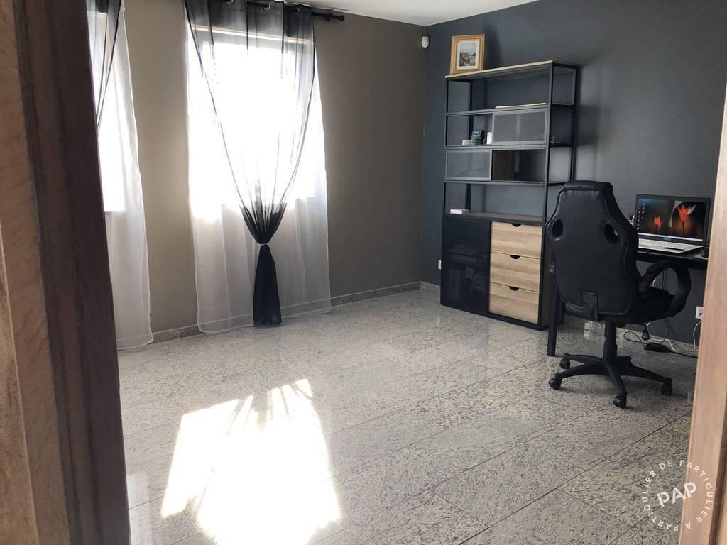 Maison Thionville (57100) 770.000€