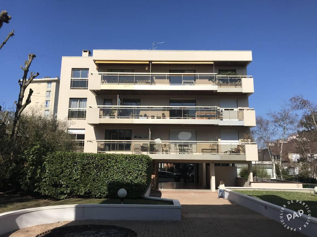 Appartement Saint-Cloud (92210) 929.000€