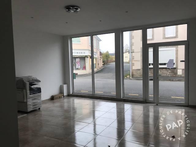 Maison Bonnat (23220) 130.000€