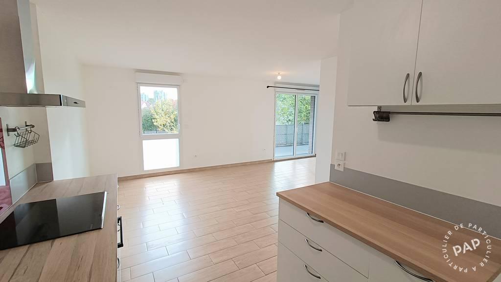 Appartement Massy (91300) 379.900€