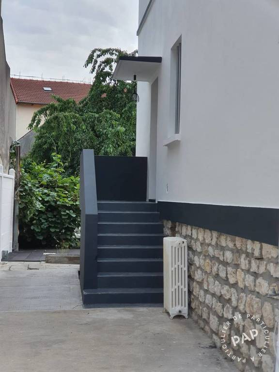 Maison Savigny-Sur-Orge (91600) 527.000€