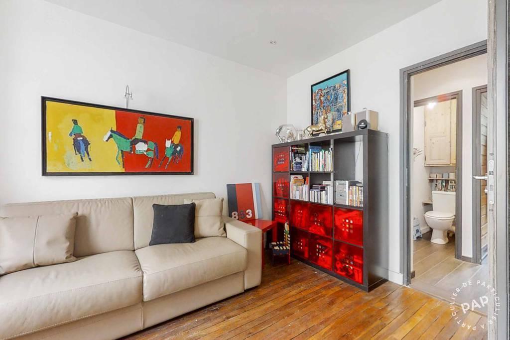 Appartement Paris 20E (75020) 420.000€
