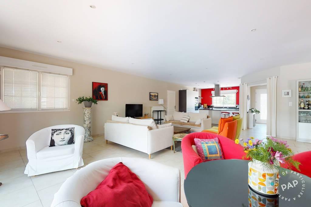 Maison Lavernose-Lacasse (31410) 460.000€