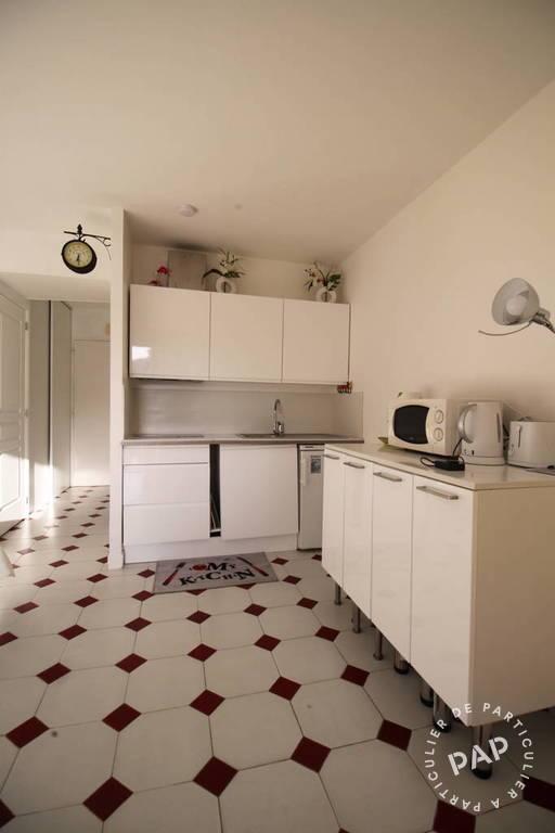 Appartement Juan-Les-Pins 235.000€