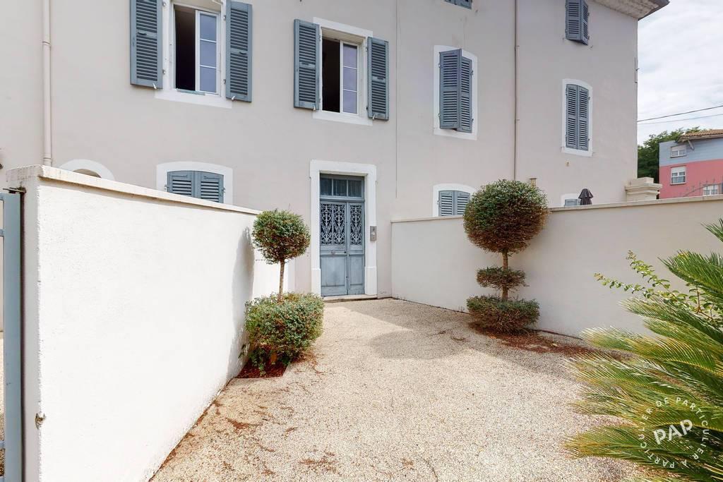 Appartement Montélimar St Martin 98.000€