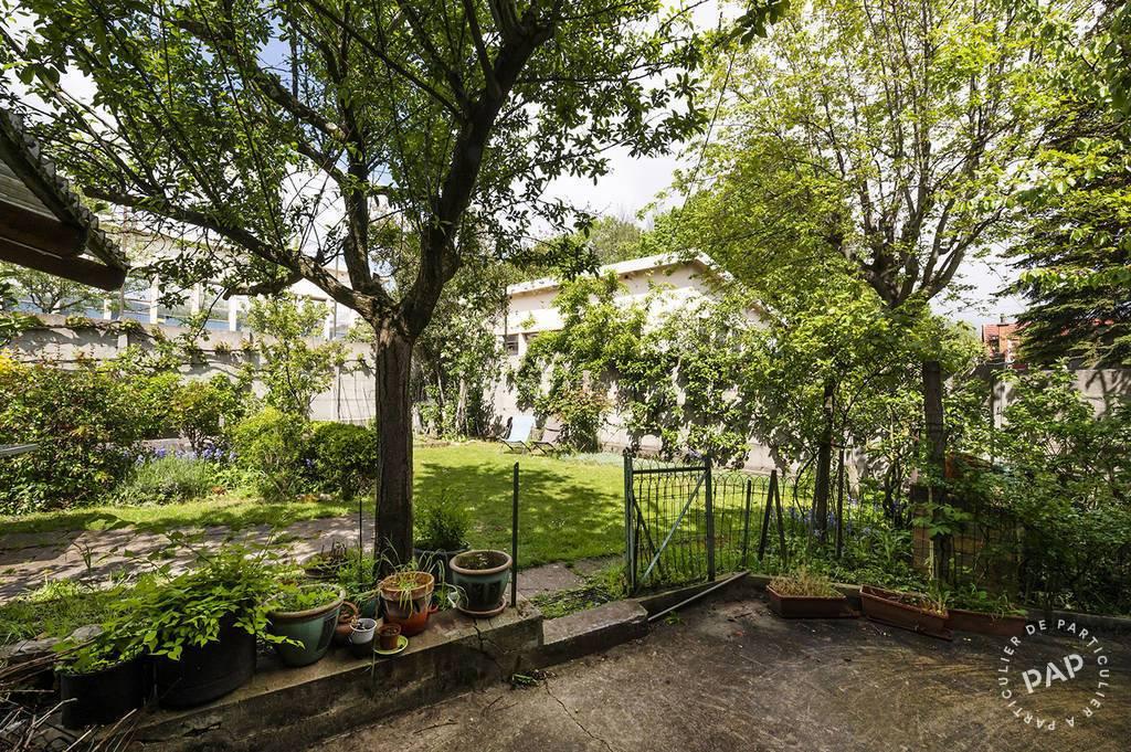 Maison Montreuil (93100) 745.000€