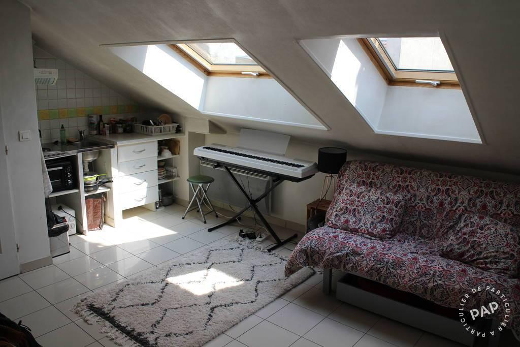 Appartement Paris 11E (75011) 184.000€