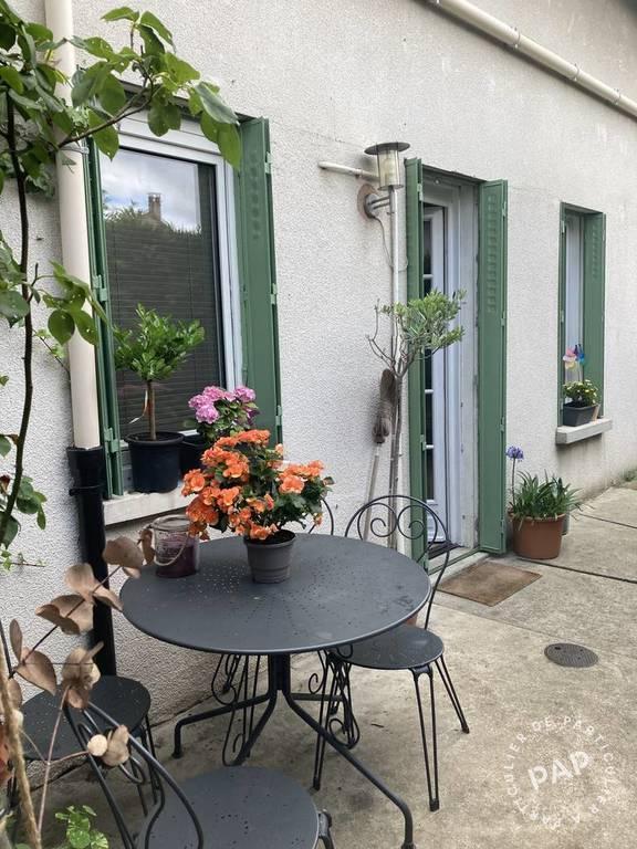 Maison Nanterre (92000) 550.000€