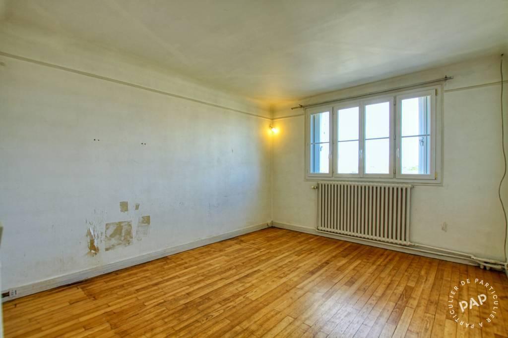 Vente Maison 124m²