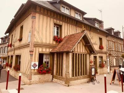 Le Breuil-En-Auge (14130)