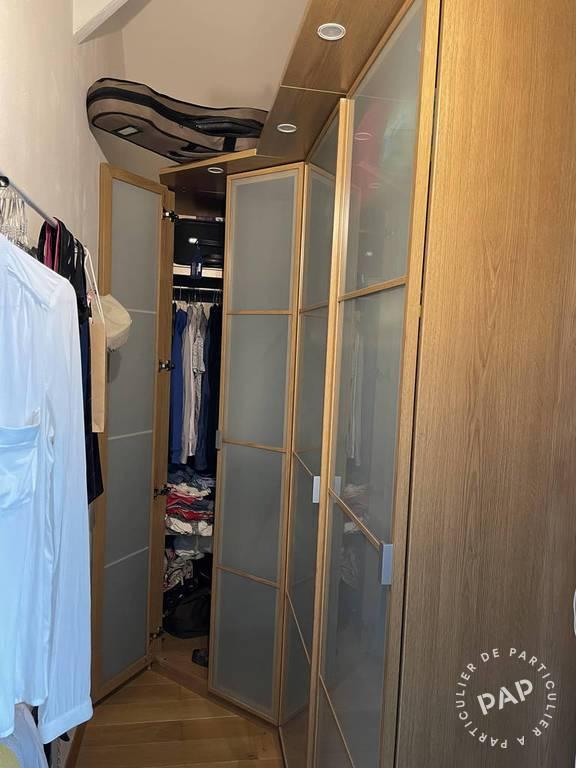 Vente Appartement 100m²
