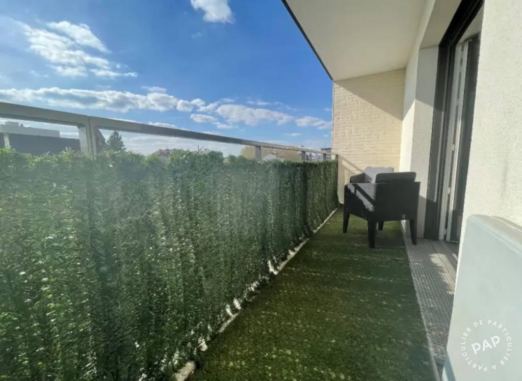 Appartement 349.900€ 80m² Bezons (95870)