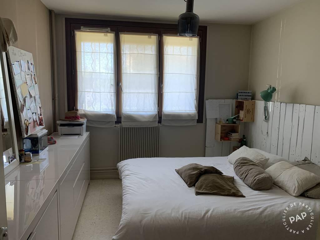 Maison 399.900€ 105m² Marseille 12E - T4 Avec Jardin