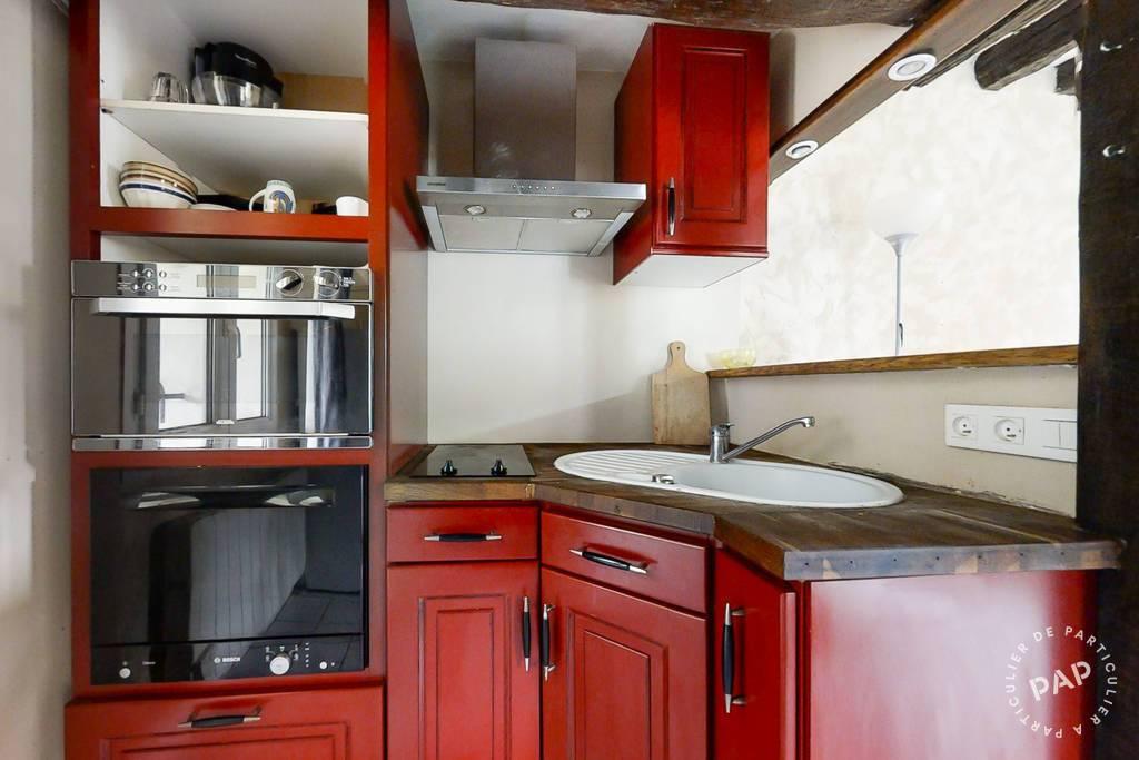 Appartement 124.000€ 28m² Brunoy (91800)