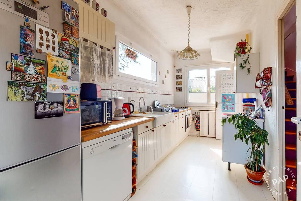 Maison 495.000€ 101m² Champigny-Sur-Marne (94500)
