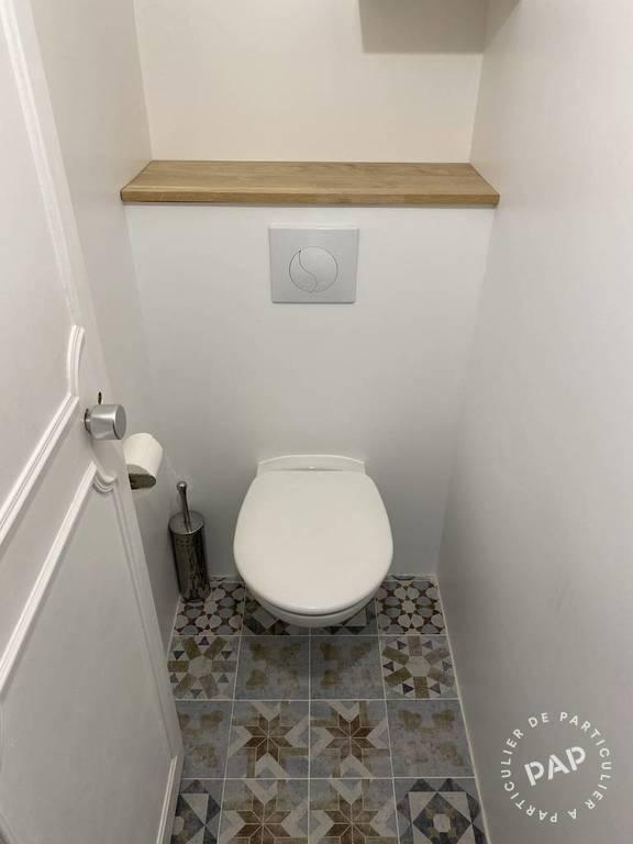 Appartement 550.000€ 64m² Boulogne-Billancourt (92100)