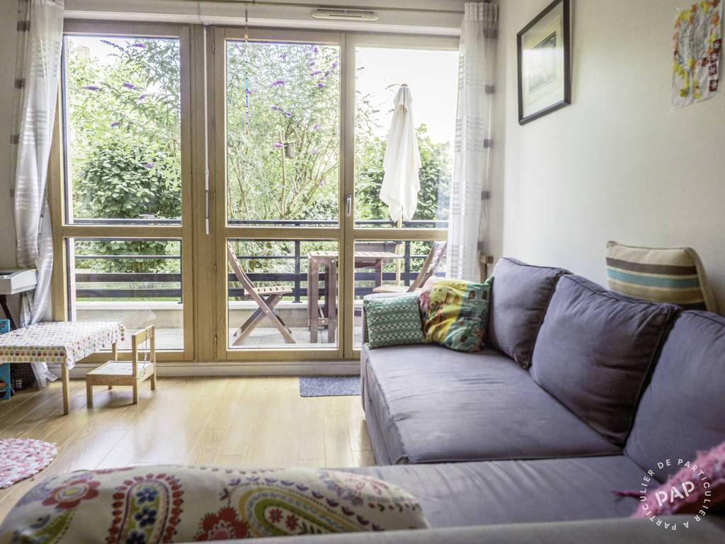 Appartement 555.000€ 79m² Montreuil (93100)