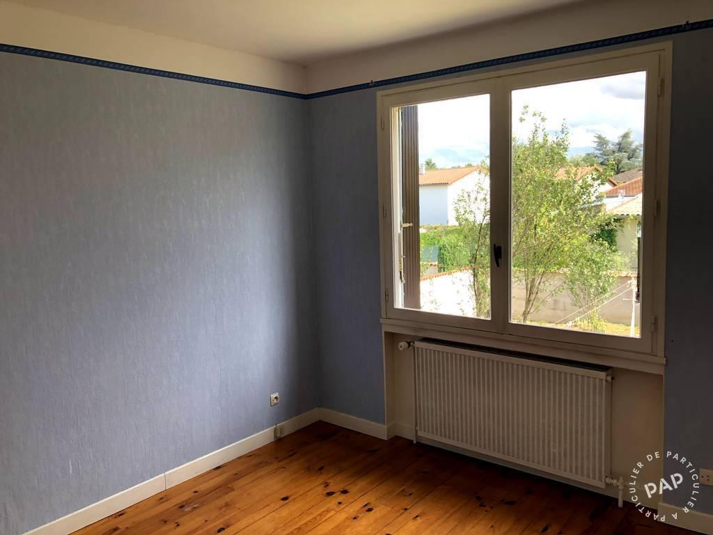 Maison 285.000€ 100m² Chambœuf (42330)