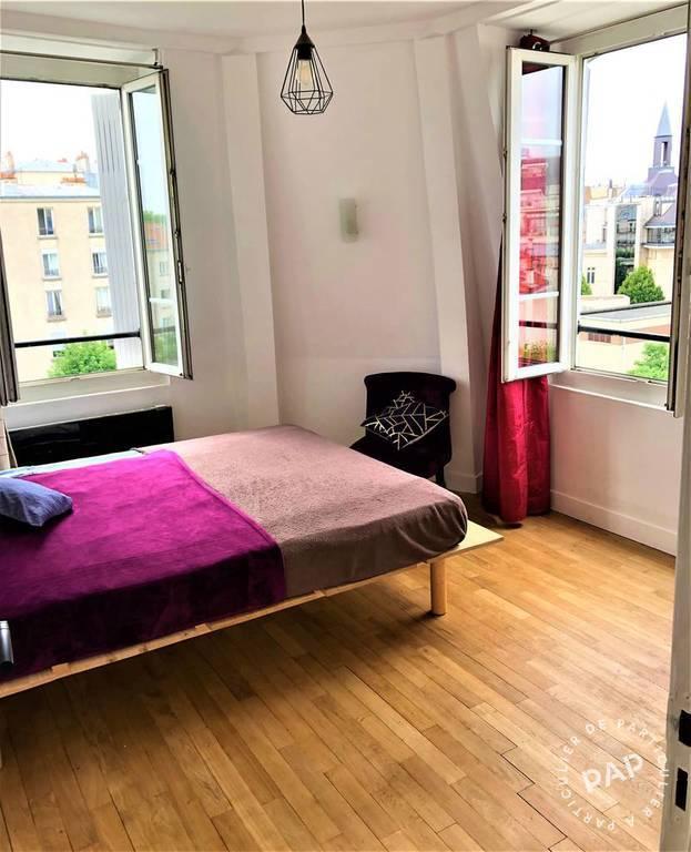 Appartement 1.290.000€ 115m² Saint-Mandé