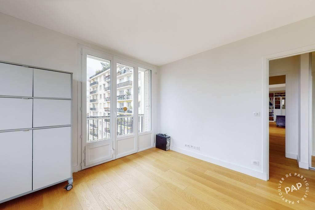 Appartement 867.000€ 80m² Paris 15E (75015)