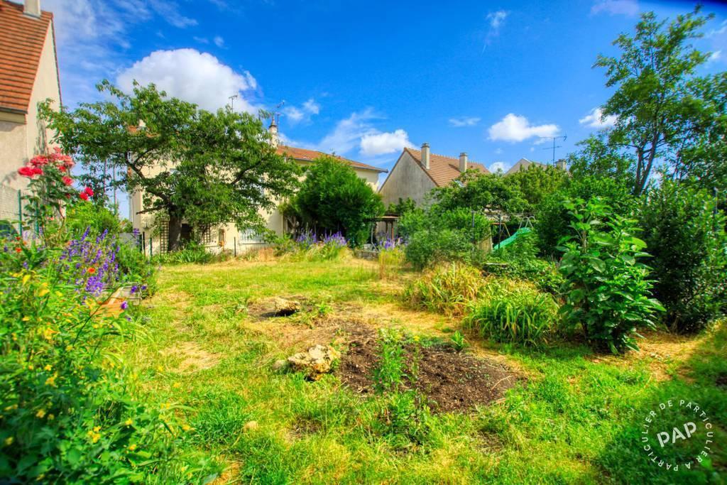 Maison 354.000€ 124m² Vigneux-Sur-Seine (91270)