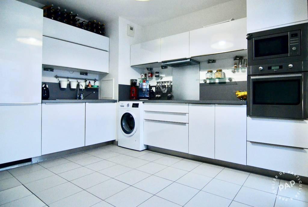 Appartement 560.000€ 85m² Nanterre