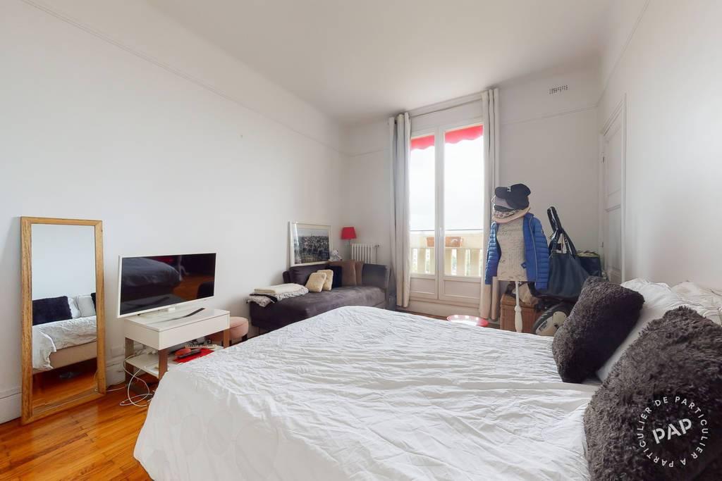 Appartement 750.000€ 58m² Paris 16E (75016)