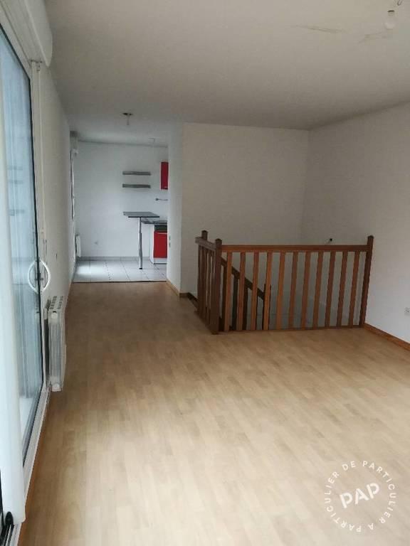 Appartement 890€ 66m² Sainghin-En-Mélantois (59262)