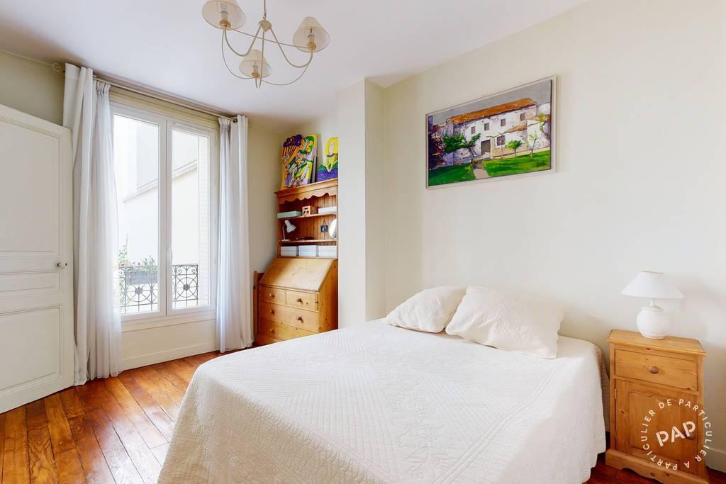 Appartement 435.000€ 36m² Paris 17E (75017)