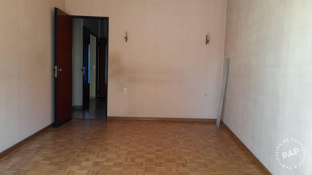 Appartement 210.000€ 110m² Marseille 4E