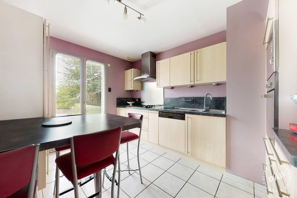 Maison 395.000€ 95m² Lagny-Sur-Marne (77400)