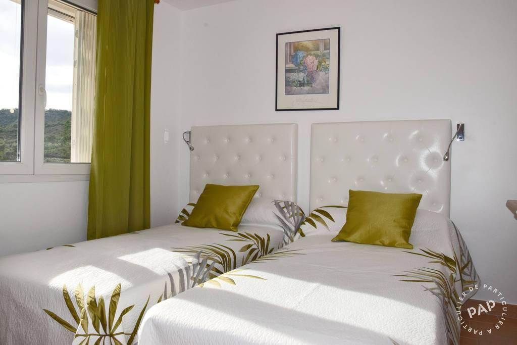 Appartement 1.600€ 60m² Les Issambres - Roquebrune-Sur-Argens