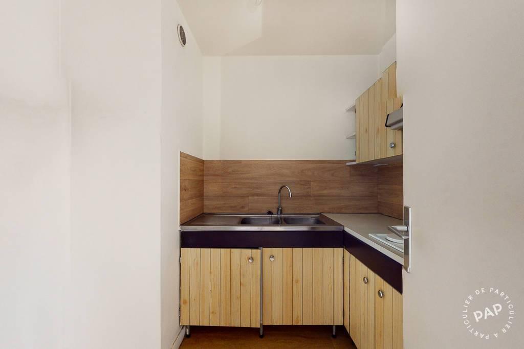 Appartement 450.000€ 38m² Paris 15E (75015)