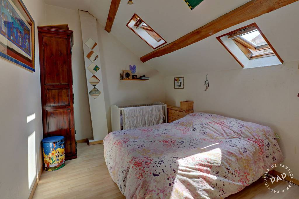 Maison 355.000€ 115m² Marcq