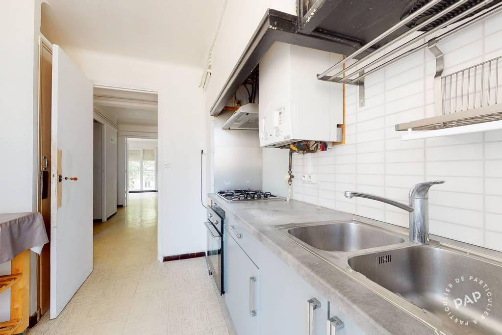 Appartement 160.000€ 65m² Chartreux / Longchamp - Marseille 4E (13004)