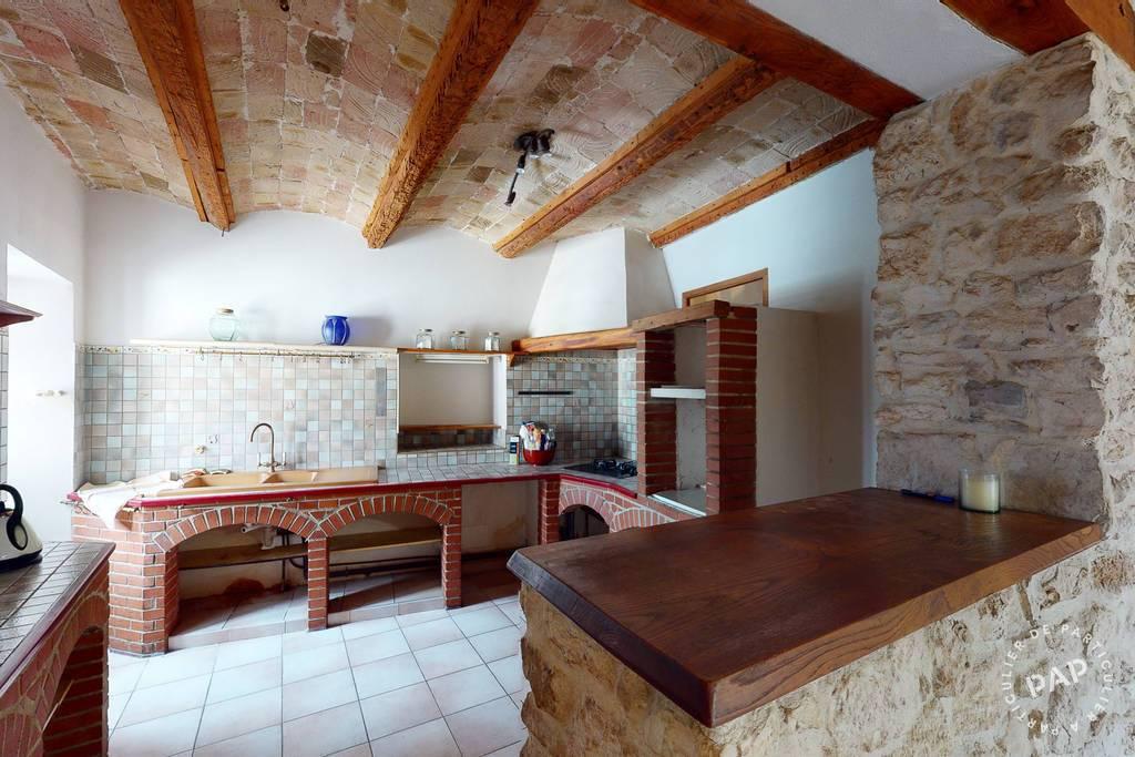 Maison 250.000€ 180m² Dions (30190)