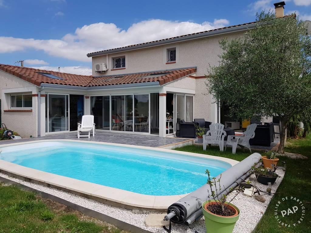 Maison 345.000€ 180m² Auterive (31190)