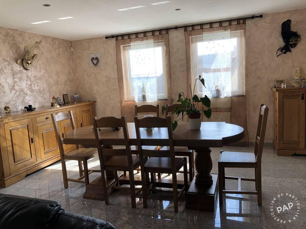Maison 770.000€ 197m² Thionville (57100)