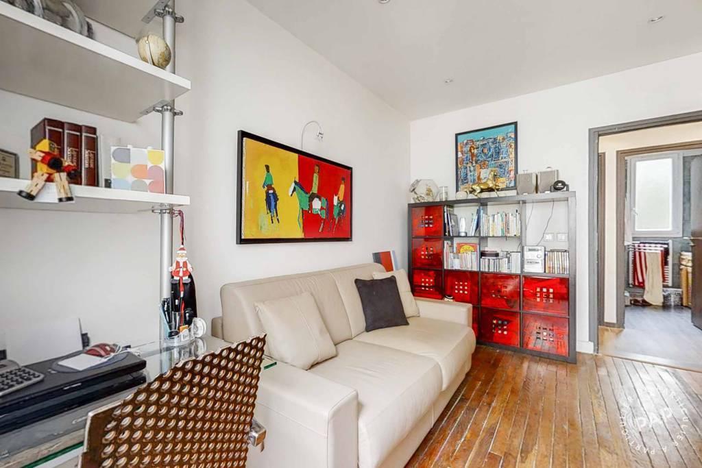 Appartement 420.000€ 38m² Paris 20E (75020)