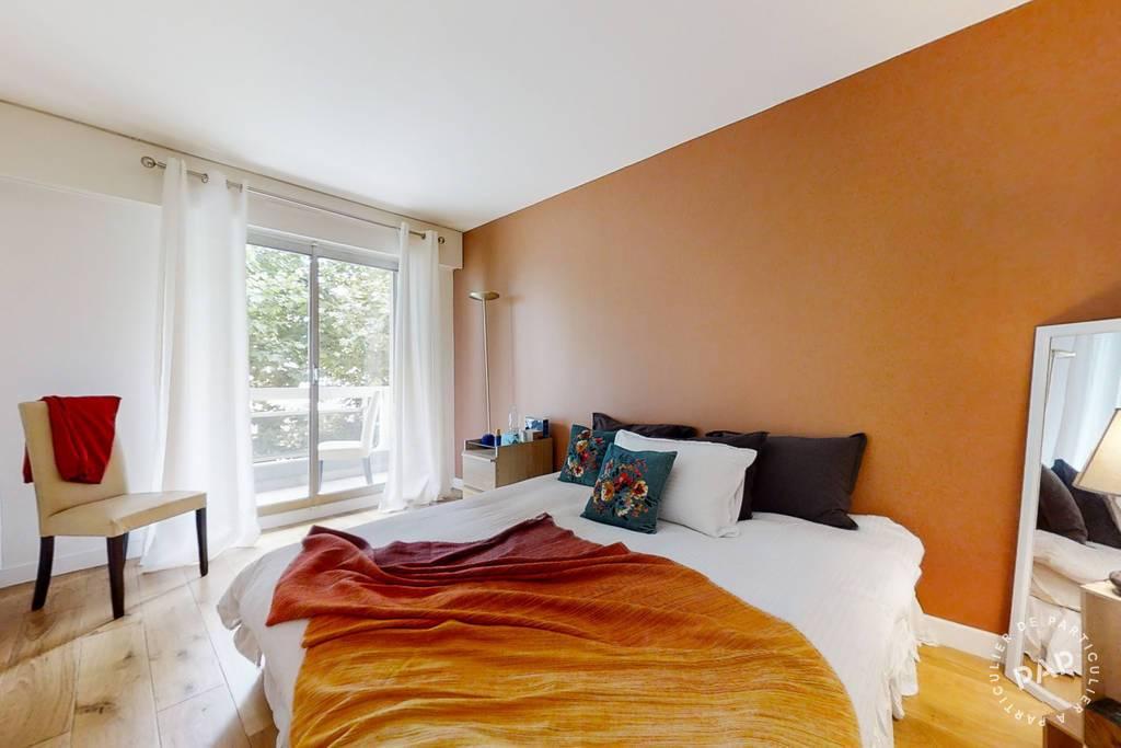 Appartement 780.000€ 69m² Paris 11E (75011)