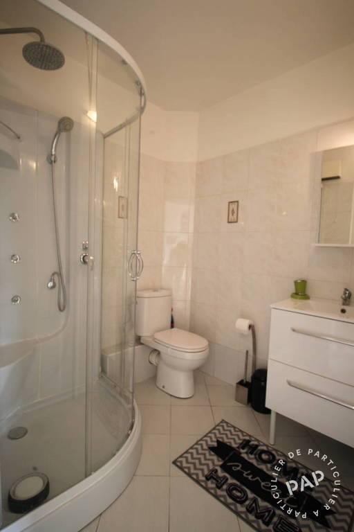 Appartement 235.000€ 28m² Juan-Les-Pins